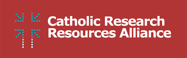 Image result for catholic research resources alliance